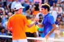 Us Open 2013: Day 2