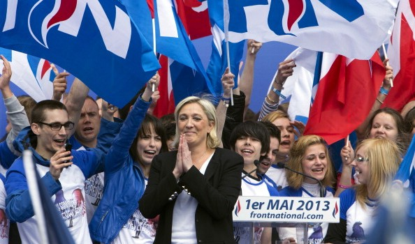 an overview of the front national party and its significance in france Voir toutes les actualités du front national.