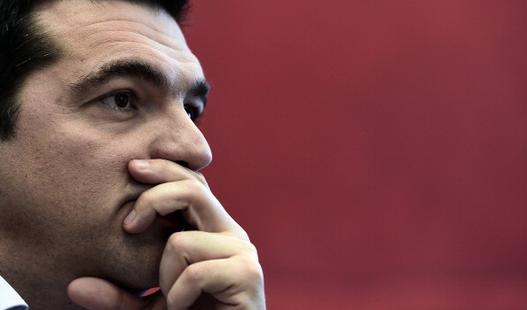 GREECE-POLITICS-SYRIZA-TSIPRAS