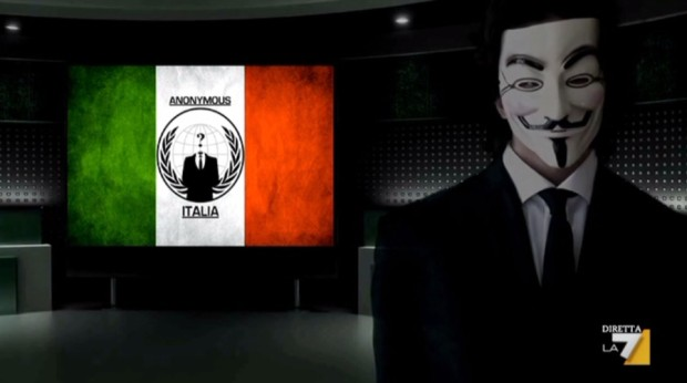 Collettivo Anonymous