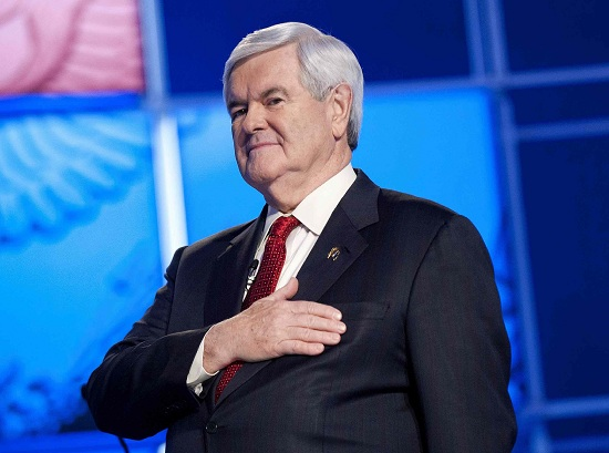 Newt Gingrich ha vinto in South Carolina