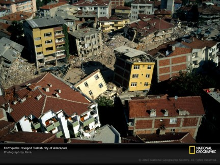 Terremoto in Abruzzo: citizen swindle
