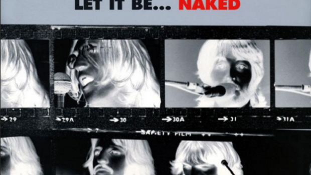 The Beatles: Let It Be... Naked arriva su iTunes