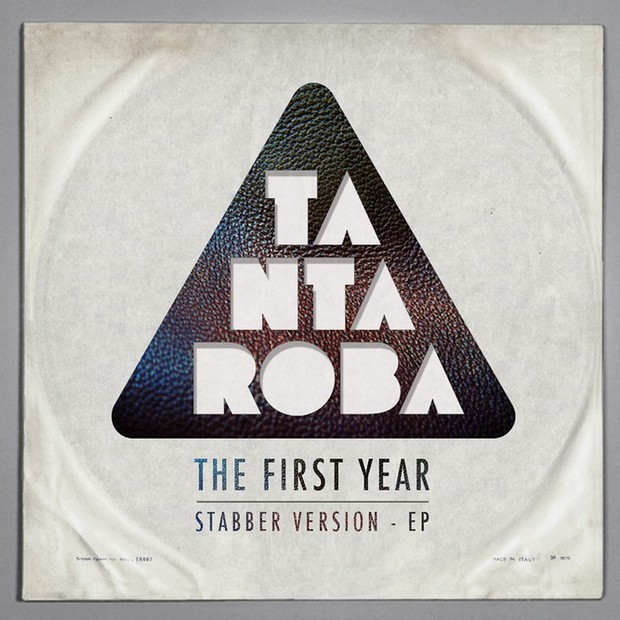 Tanta Roba The First Year EP Download