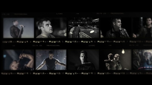 Robbie Williams, Be A Boy guarda il video