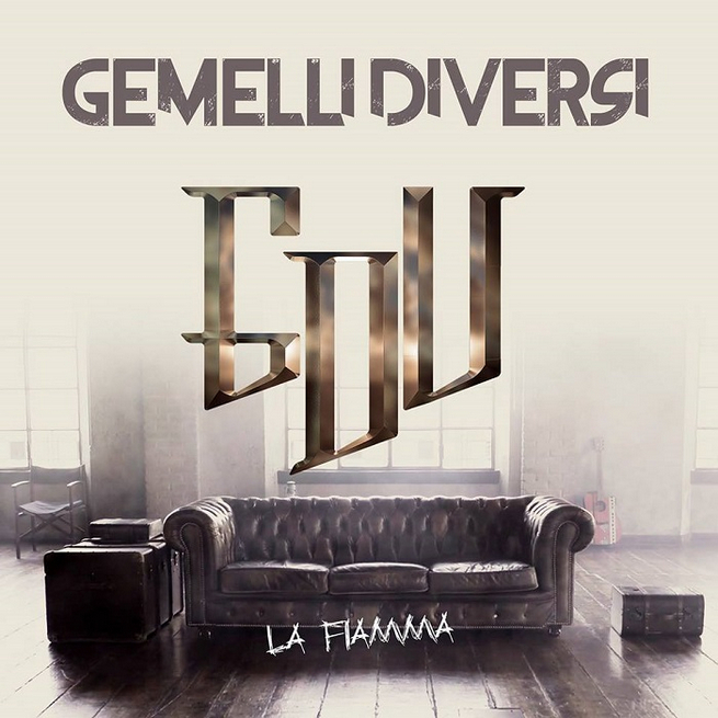 Gemelli diversi la fiamma testo video - Gemelli diversi video ...