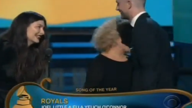 lorde song of the year