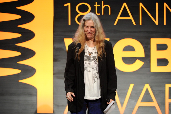 The 18th Annual Webby Awards - Inside