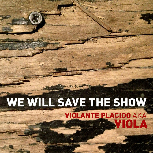 Violante Placido - We will save the show ascolta il singolo dal nuovo album