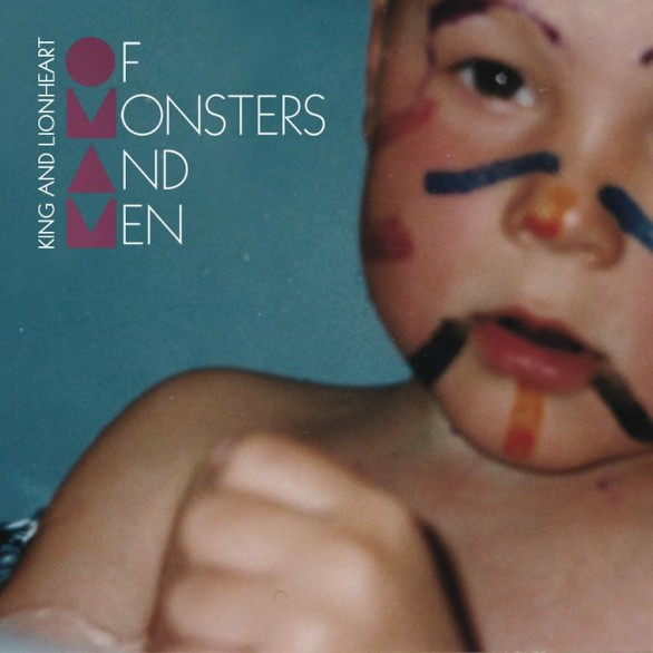 Of Monsters and Men, King And Lionheart guarda il video