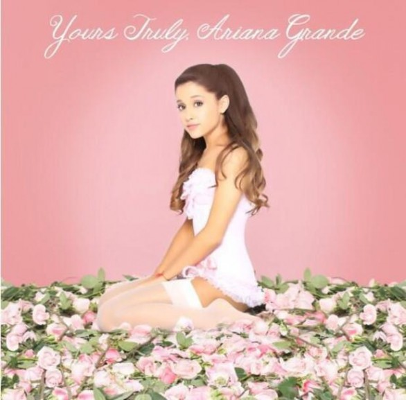 ariana-grande-yours-truly-album-art