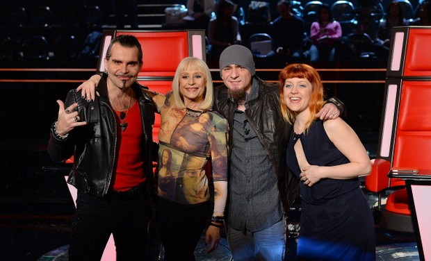 the voice coach 3