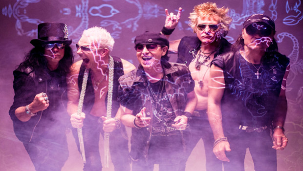 Scorpions_Return To Forever_photo_Oliver Rath