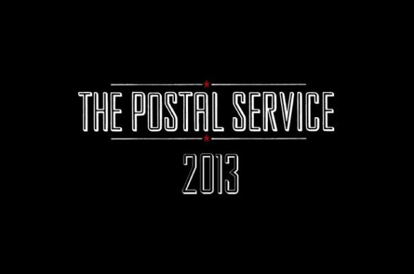 Postal Service, ascolta in streaming l'inedito A Tattered Line of String