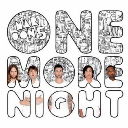 Maroon 5 One More Time