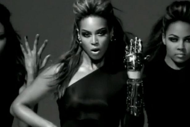 Beyonce Single Ladies-1586803