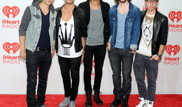 The Wanted, Max George rivela i motivi dello scioglimento e i prossimi ...
