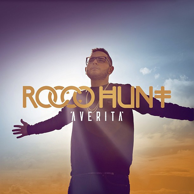 Rocco Hunt_Cover-Album_A-verità
