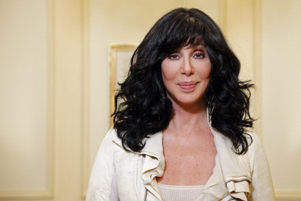 FRANCE-US-CHER-MUSIC