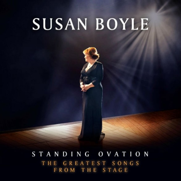 Standing Ovation: The Greatest Songs from the Stage.