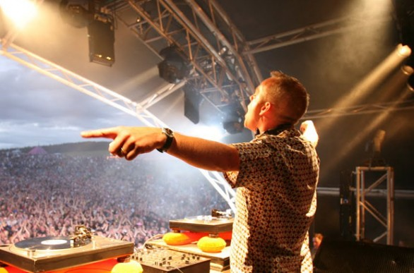 Fatboy Slim - The Big Beach Bootique