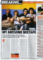 My awesome mixtape - Rolling Stone