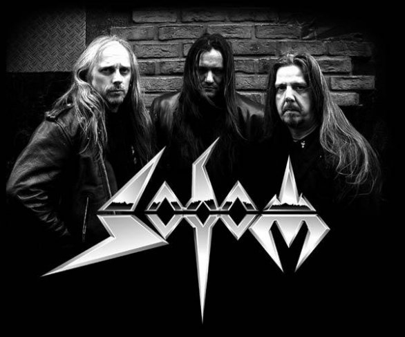 Sodom Black and White