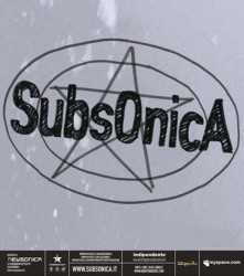 Subsonica - L'Eclissi Tour