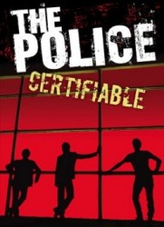 The Police - Certifiable Dvd