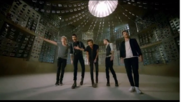 One Direction Story Of My Life Video Ufficiale