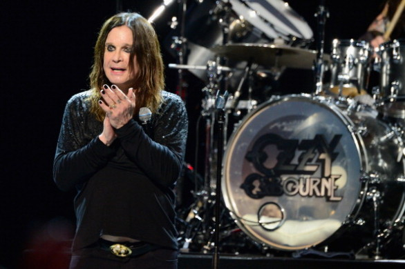 2014 10th Annual MusiCares MAP Fund Benefit Concert - Show