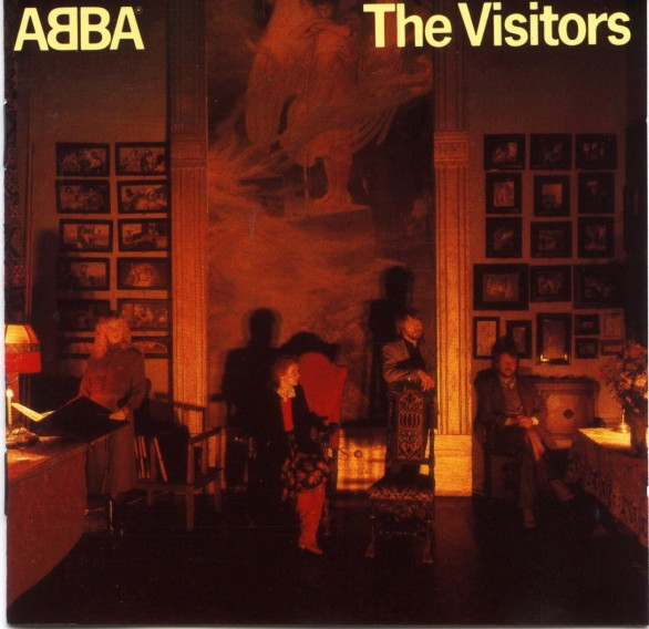 Abba Visitors