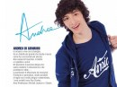 Amici 2013 compilation booklet