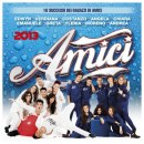 Amici 2012 compilation cover
