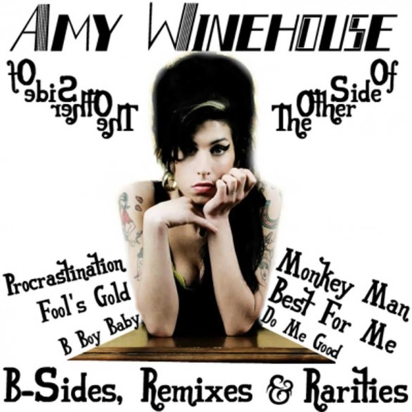 The Other Side of Amy Winehouse