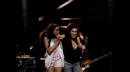 Amy Winehouse e Dionne Bromfield all\'iTunes Festival