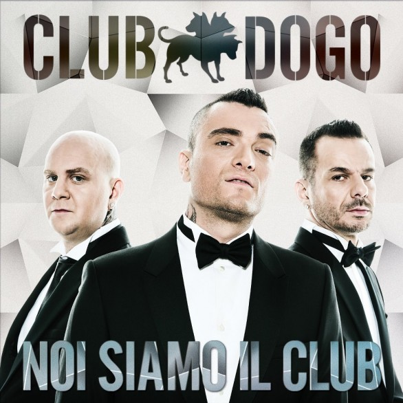 Club Dogo - Noi siamo il club reloaded edition CD e DVD. Le date del nuovo mini tour