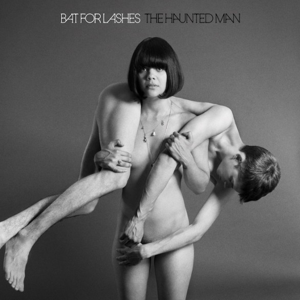 Bat for lashes the haunted man cover