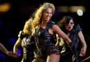 Beyoncè al Super Bowl 2013