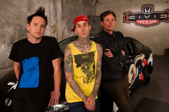 blink 82 up all night