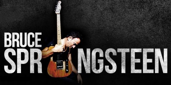 "Bruce Springsteen: ""Wrecking Ball"" diventa una app per Facebook"