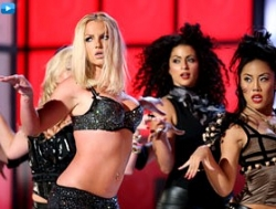 britney spears video music awards