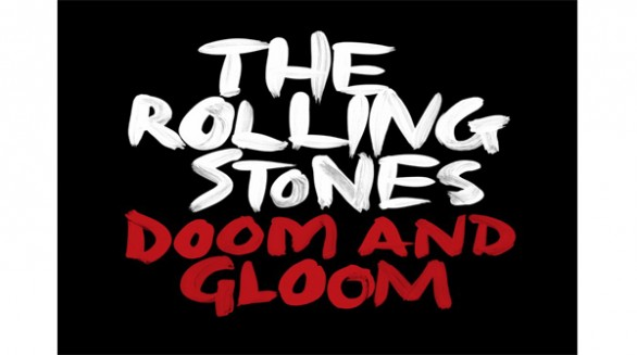 Rolling Stones - Doom And Gloom. Il lyric video dell'inedito dalla raccolta Grrr!