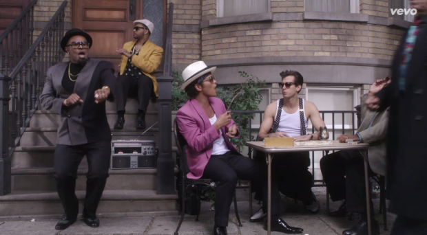 Bruno mars uptown funk click for details michelle pfeiffer that white