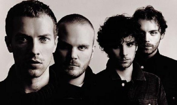 coldplay in concerto a torino