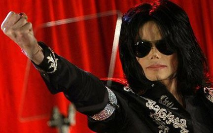 concerto in onore a michael jackson