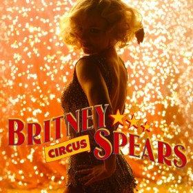 britney cover circus