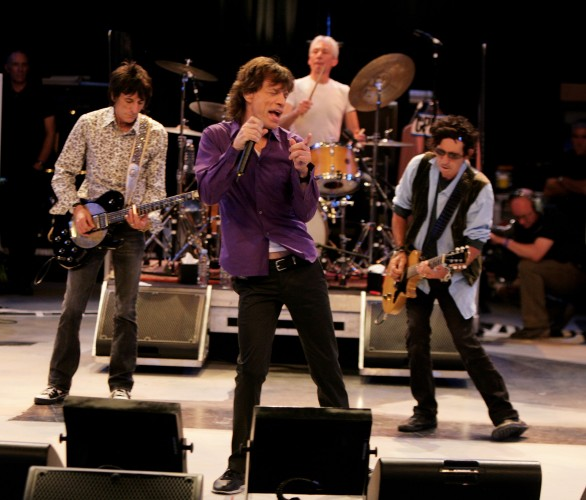 Rolling Stones – Doom And Gloom, il video e le nuove date: forse anche in Italia