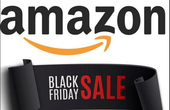 amazon black friday 24 novembre 2017 sconti offerte