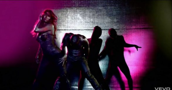 Dance Again foto del video hot e sexy